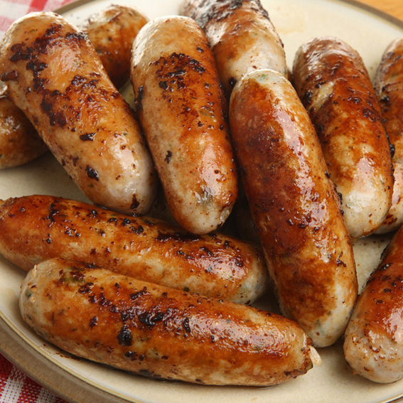 Sausage Mixes